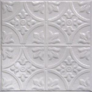 Silver Granite Satin