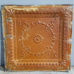 Vintage Tin Tile 101