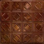Antique Rustic Copper