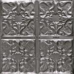 Antique Silver Gloss