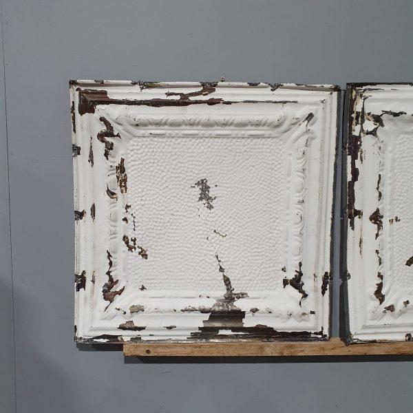 Vintage Tin Ceiling Tile #103