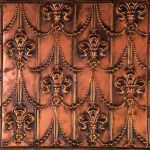 Copper With Burnt Umber