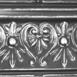 Silver Washed Pewter