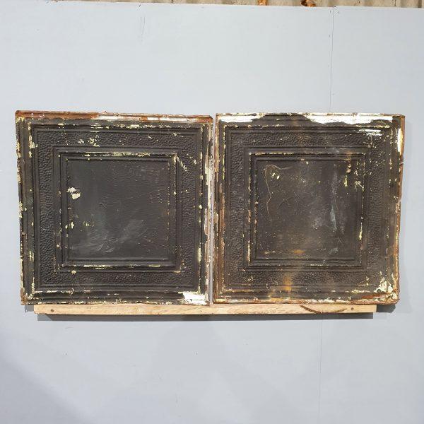 Vintage Tin Tile #114